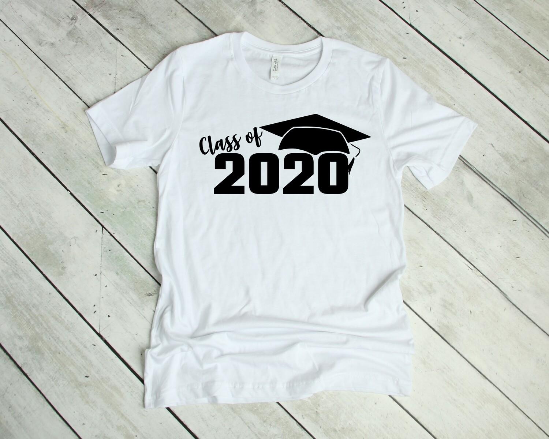 Class of 2020 Grad Shirt
