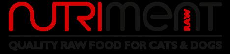 Nutriment - Cat range - Beef formula - 500g