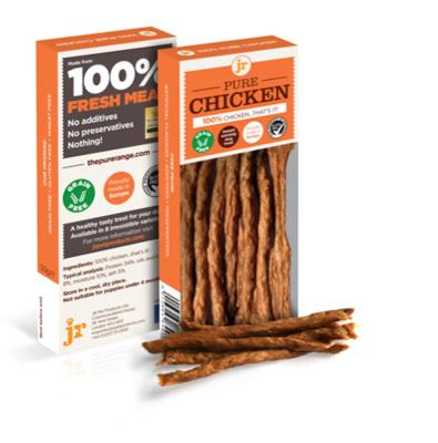 JR Pure Chicken Sticks