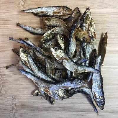 Nutriment - Little Fish - 100g