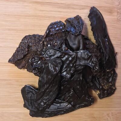 Nutriment - Meat Treats - Turkey Liver chews - 100g