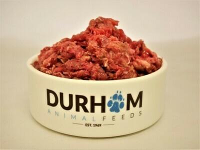 Durham - Beef & Chicken mince - 454g