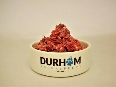 Durham - Beef & Liver mince - 454g