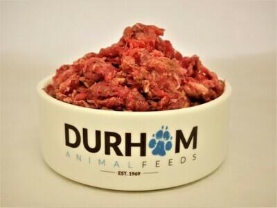 Durham - Chicken & Lamb mince - 454g