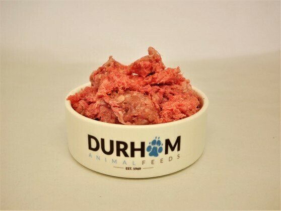 Durham - Chicken & Apple Mince - 454g