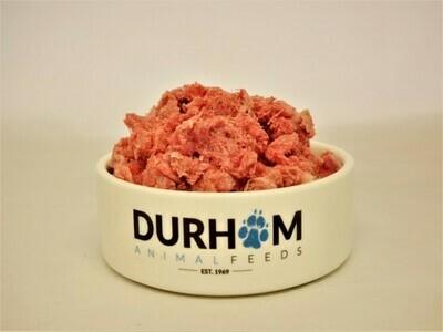 Durham - Duck Mince - 454g