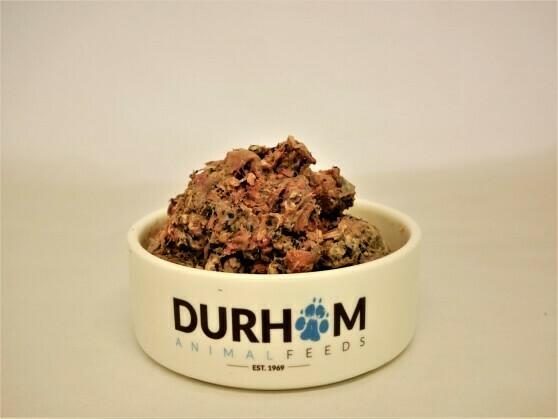 Durham - Lamb Tripe mince - 454g