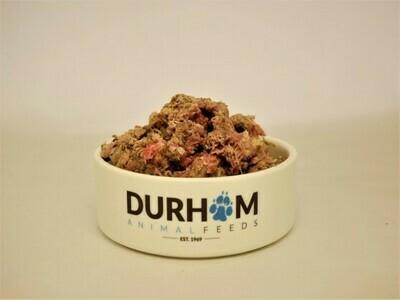 Durham - Pork & Tripe mince - 454g