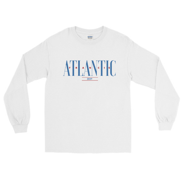 The Original Atlantic Tee Long