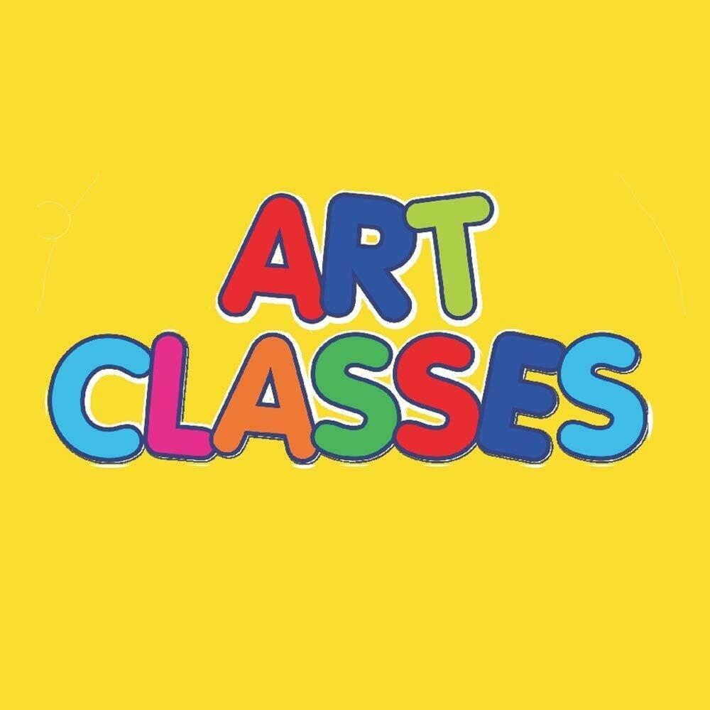 Art - Wednesdays 6:00pm-6:45pm