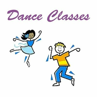 Dance Jr. - Mondays 5:15pm-6:00pm