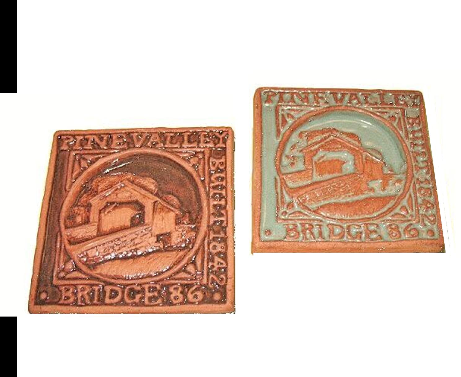 Civic Association Tiles