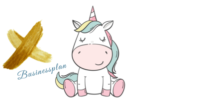 Unicorn Online / Business-Plan