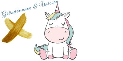 Workshop alphamädels© Unicorn Mini