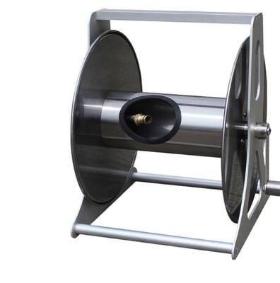 Stainless Steel Hose Reel