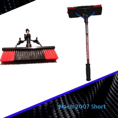 Mach 2007 Short
