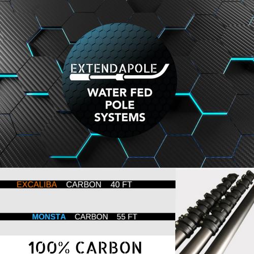 55FT Monsta Carbon