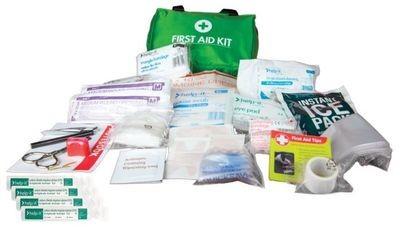 General Aid Kit - 60 Piece