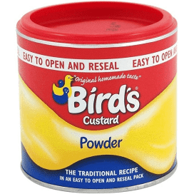 Bird's Custard Powder 300gram 701193050055