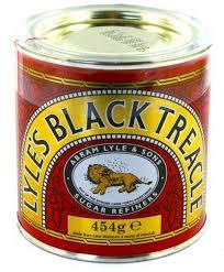 Lyle's Black Treacle 454g 5010115902064
