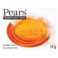 Pears Soap 75g 8901030005015