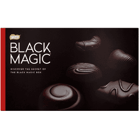 Black Magic 348g 8593893744097