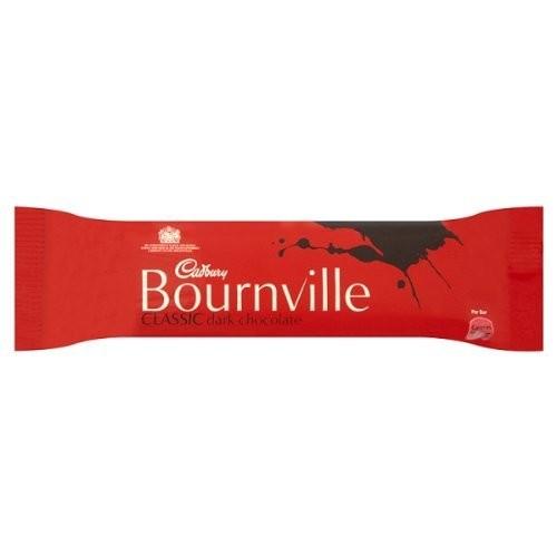 Cadbury Bournville 45g