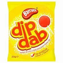 Candyland Dip Dab 23g