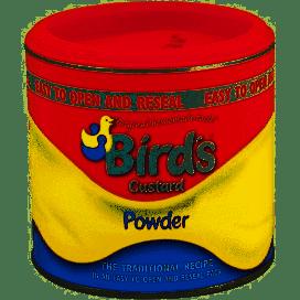 Bird's Custard Powder 300g 5000354700064