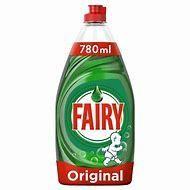 Fairy Original 780ml