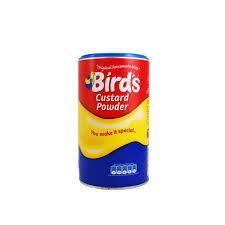 Bird's Custard Powder 600g