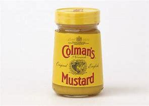 Colman's Mustard 170g