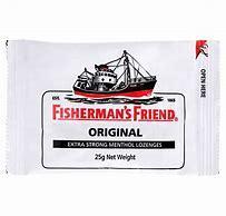 Fisherman's Friend 25g 50819485