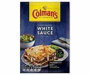 Colman's White Sauce Mix 25g 5000147025275