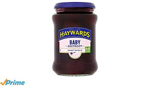 Hayward's Baby Beetroot 400g