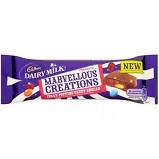 Cadbury Dairy Milk Jelly Popping 47g