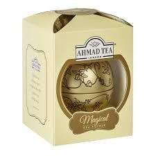 Ahmad Tea Bauble Royal B'fst