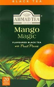 Ahmad Tea Mango 20 054881006989