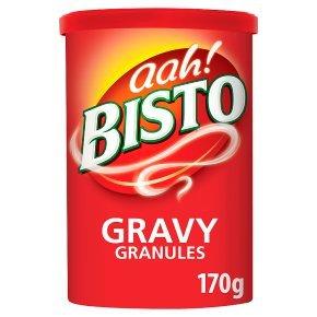 Bisto Gravy Granules 170g 5010024101381