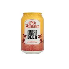 Old Jamaica Ginger Beer 5029578000200
