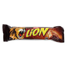 Lion Bar 50g