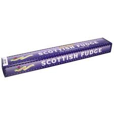 Buchanans Scottish Fudge 115g