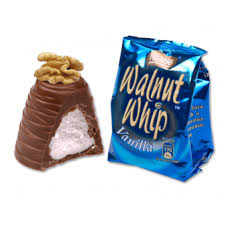 Nestle Walnut Whip 30g 7613035184428