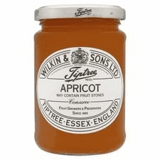 Wilkin & Sons Apricot Jam 340g