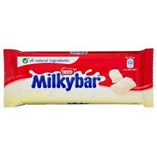 Milky Bar 100g