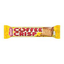 Nestle  Coffee  Crisp 50g 028000890605
