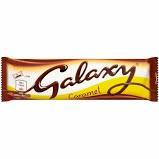 Galaxy Caramel 48g 5000159023948