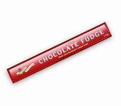 Buchanans Chocolate Fudge 115g