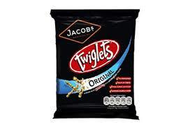 Jacobs Twiglets 45g