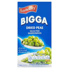 Batchelors Bigga Dried Peas 250g